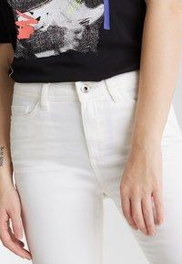 edc by Esprit - Jean slim - white - 4