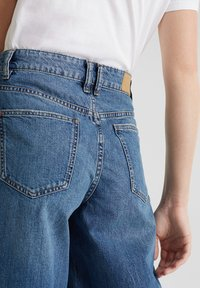 edc by Esprit - Flared Jeans - blue medium washed - 4