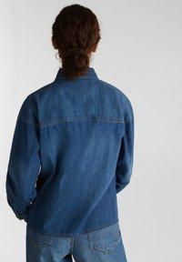 edc by Esprit - Chemisier - blue medium washed - 2