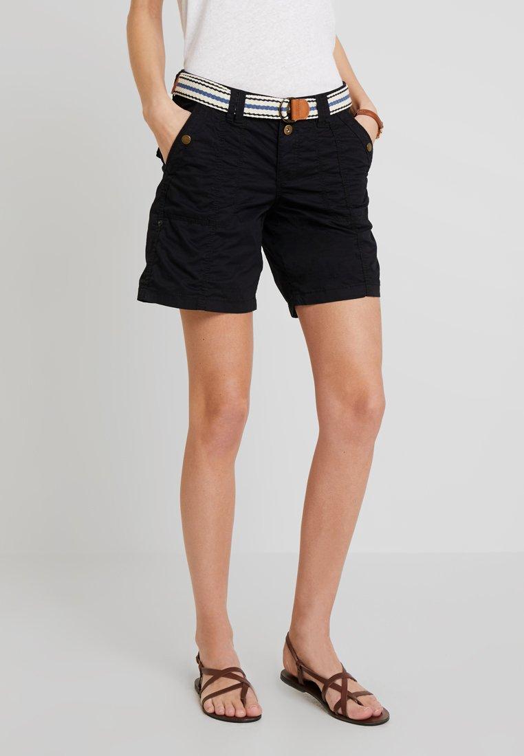 edc by Esprit - PLAY - Shorts - black