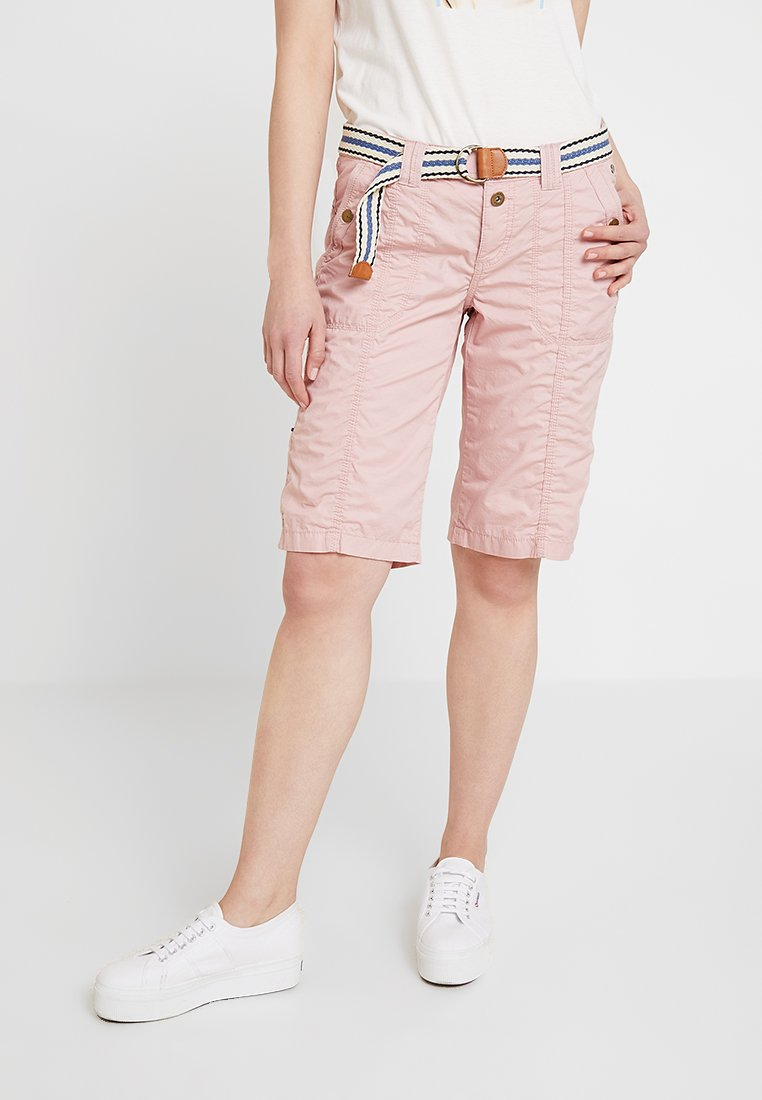 edc by Esprit - PLAY BERMUDA - Shorts - old pink
