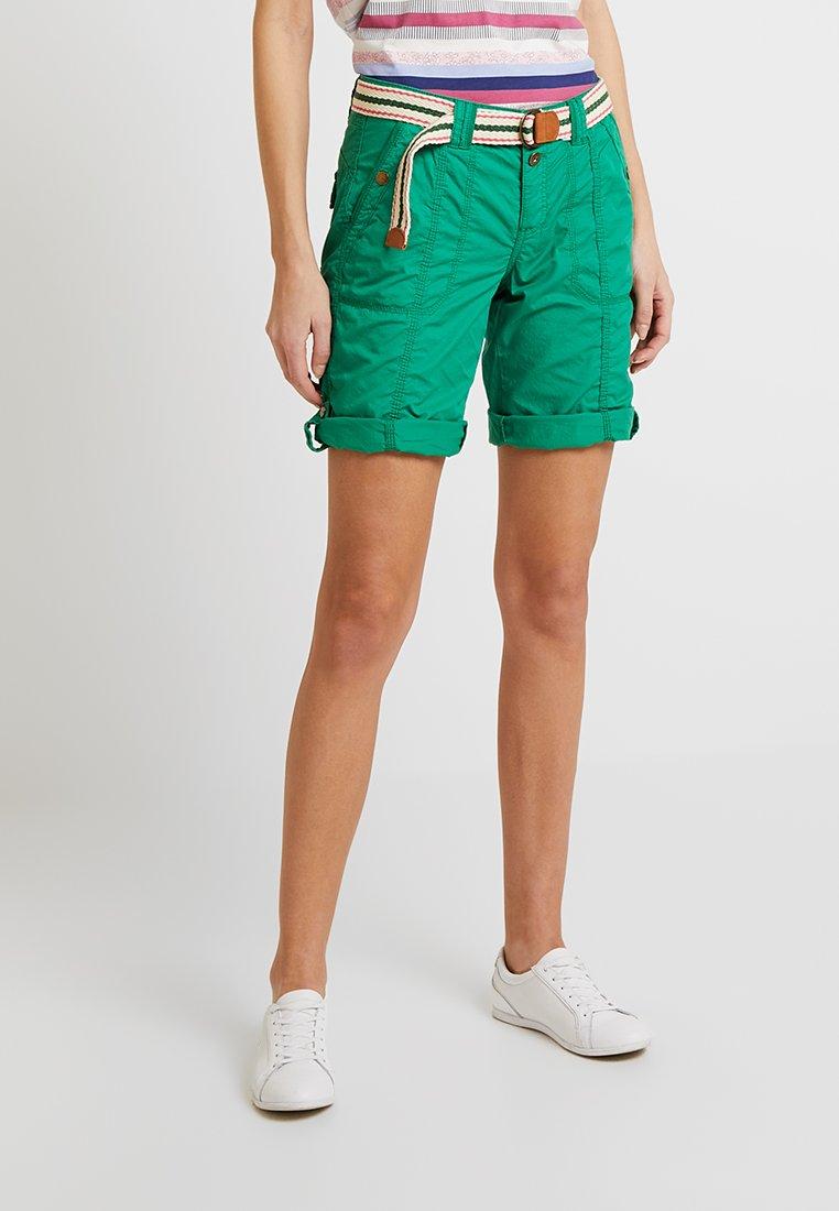 edc by Esprit - PLAY BERMUDA - Shorts - green