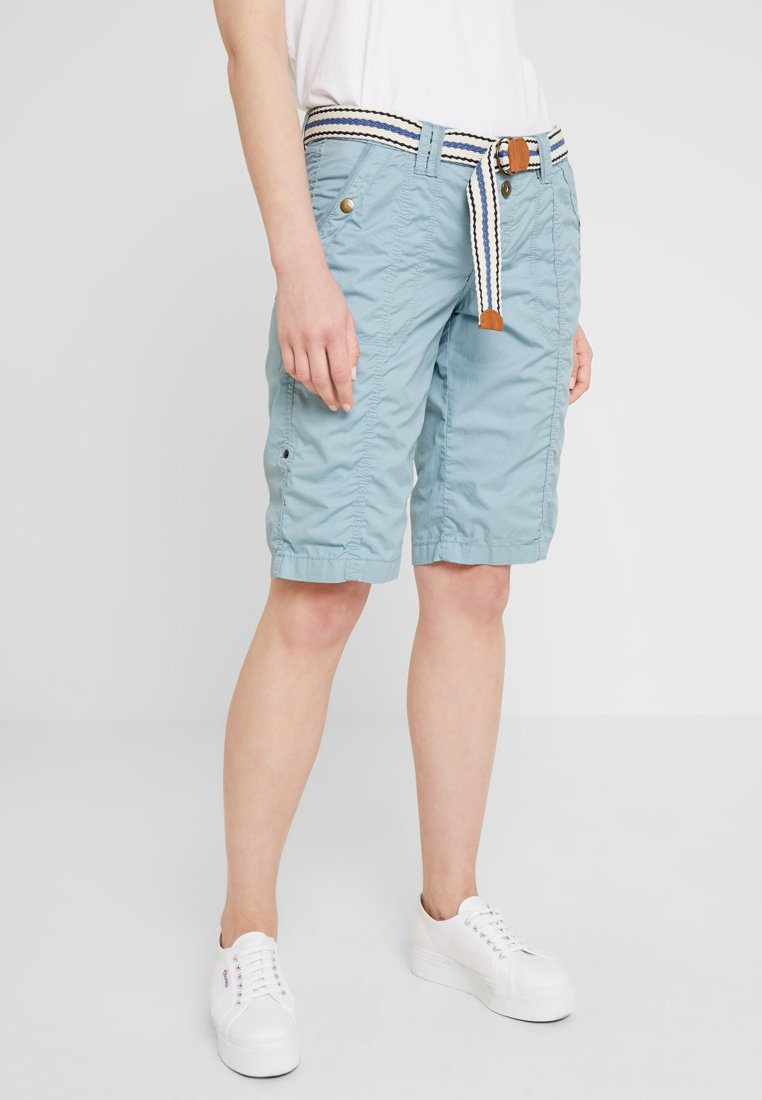 edc by Esprit - PLAY BERMUDA - Shorts - dusty green