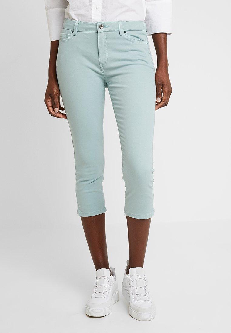 edc by Esprit - CAPRI - Shorts - dusty green