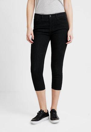 CAPRI - Shorts - black rinse