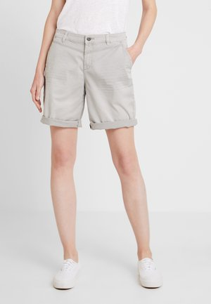 BERMUDA - Shorts - light grey
