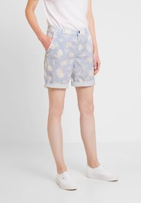 edc by Esprit - BERMUDA - Shorts - off white - 0