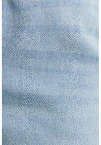 edc by Esprit - Denim shorts - blue light wash - 7