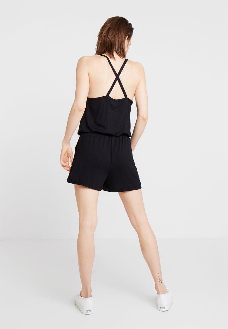 edc by Esprit - Jumpsuit - black