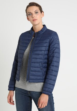 PADDED JACKET - Light jacket - navy