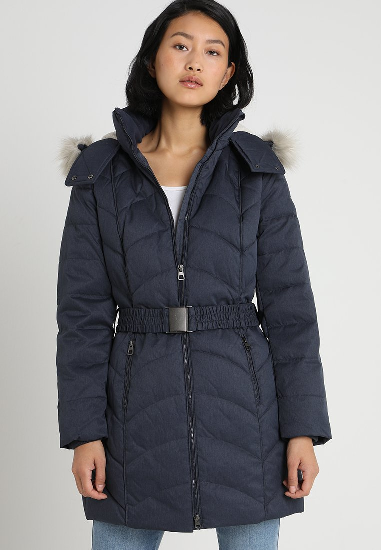 edc by Esprit - COAT - Dunfrakker - navy