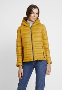 edc by Esprit - Giacca invernale - sunflower yellow - 0