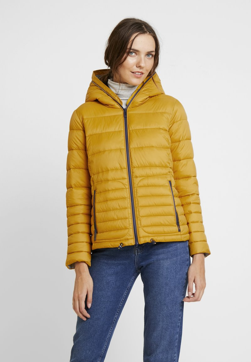 edc by Esprit - Giacca invernale - sunflower yellow