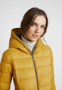 edc by Esprit - Giacca invernale - sunflower yellow - 3