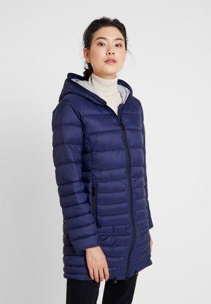 THINSULATE - Zimní kabát - navy