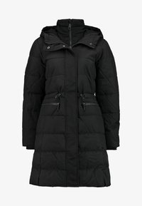 edc by Esprit - Płaszcz zimowy - black - 4