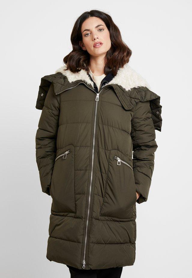 3M THINSULATE - Abrigo de invierno - dark khaki