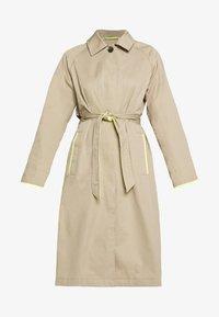 edc by Esprit - Trenchcoat - beige - 6