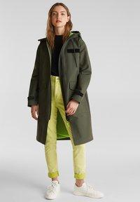 edc by Esprit - Parka - khaki green - 1