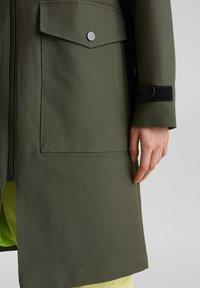 edc by Esprit - Parka - khaki green - 7