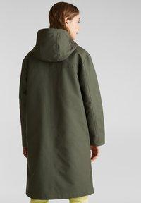 edc by Esprit - Parka - khaki green - 2