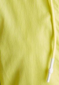 edc by Esprit - MIT MESH-FUTTER - Parka - lime yellow - 5