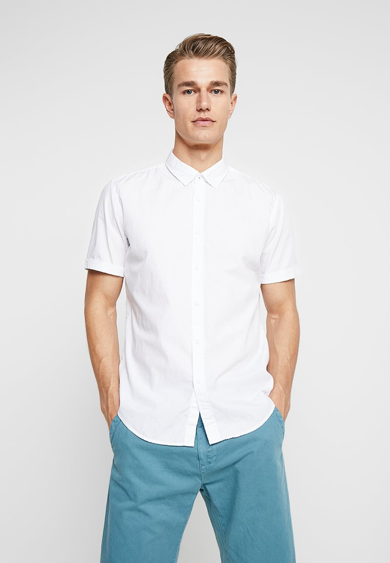 edc by Esprit - BASICPOP - Shirt - white