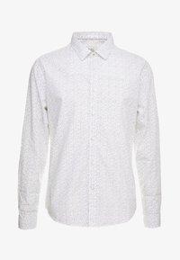 edc by Esprit - SLIM FIT - Hemd - white - 4