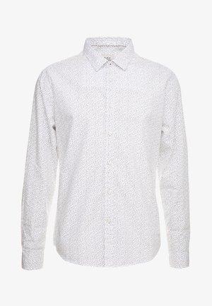 SLIM FIT - Košile - white
