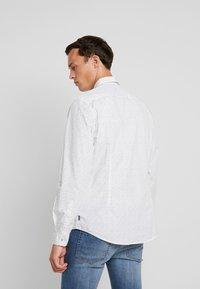 edc by Esprit - SLIM FIT - Hemd - white - 2