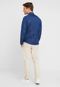 edc by Esprit - Shirt - blue medium wash - 2