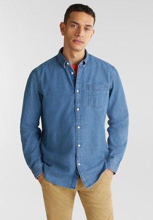 Skjorta - blue medium