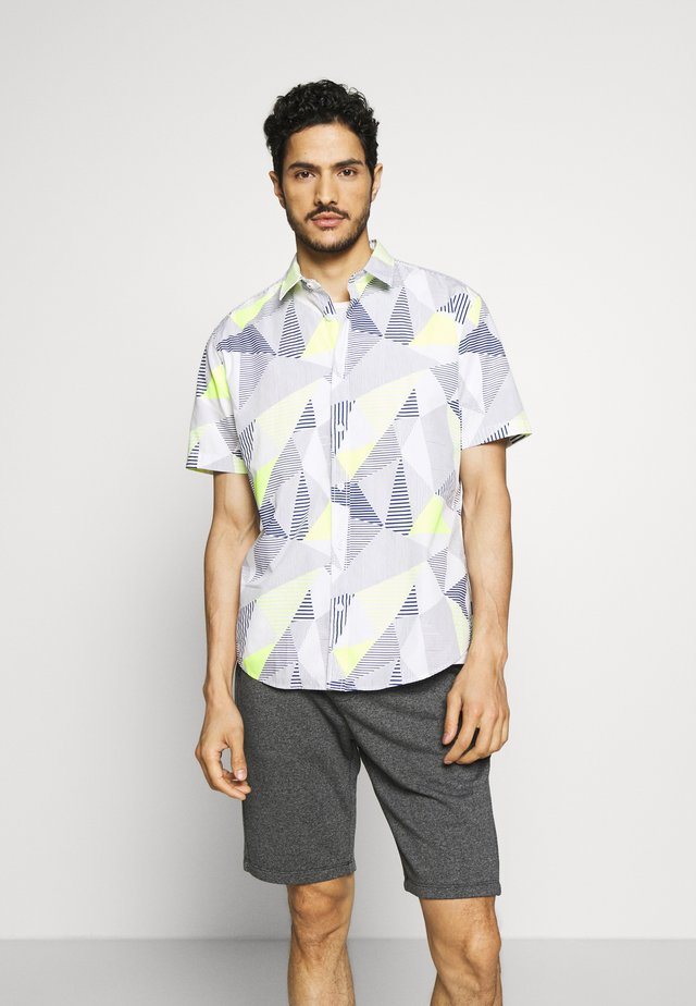 OCS GRAPHIC  - Camisa - white