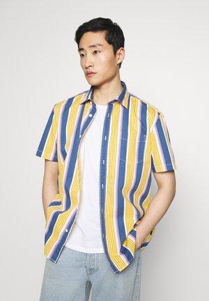 Overhemd - bright yellow