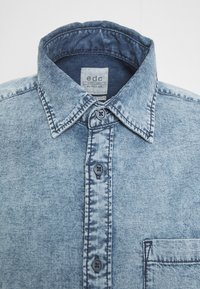 edc by Esprit - Hemd - blue bleached - 2