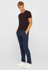 edc by Esprit - Chino - navy - 1