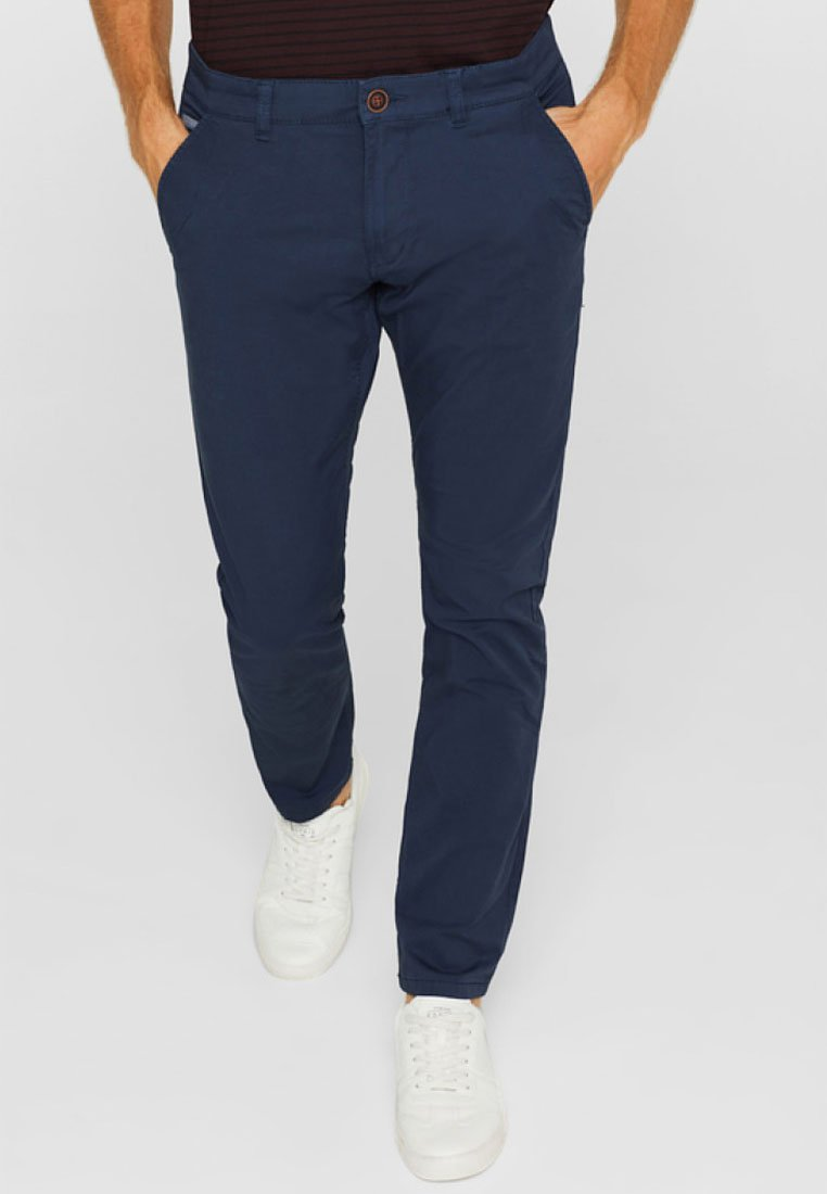 edc by Esprit - Chinos - navy