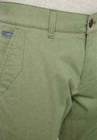 edc by Esprit - Chino kalhoty - olive - 5