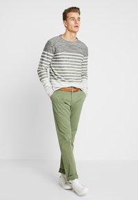 edc by Esprit - Chino kalhoty - olive - 1
