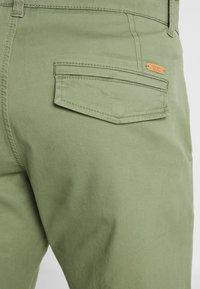 edc by Esprit - Chino kalhoty - olive - 3