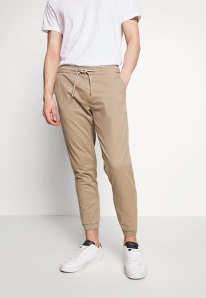 CUFF  - Chinos - light beige