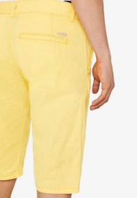 edc by Esprit - SOL  - Shorts - yellow - 3
