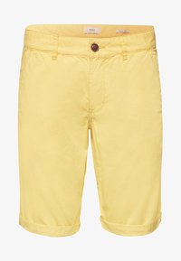 edc by Esprit - SOL  - Shorts - yellow - 5