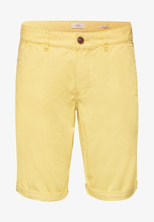 SOL  - Shortsit - yellow