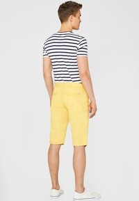 edc by Esprit - SOL  - Shorts - yellow - 2