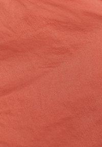 edc by Esprit - SOL  - Kraťasy - burnt orange - 4