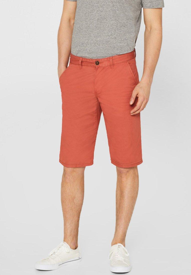 edc by Esprit - SOL  - Shorts - burnt orange