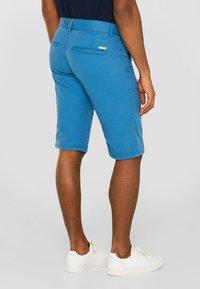 edc by Esprit - SOL  - Shorts - dark turquoise - 2
