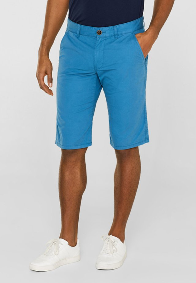 SOL  - Shorts - dark turquoise