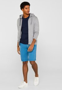 edc by Esprit - SOL  - Shorts - dark turquoise - 1